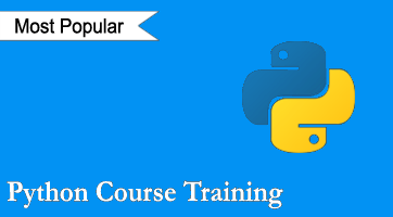 Python Course Training