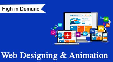 Web Designing & Animation